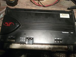 Rockford Fosgate p8002 for Sale in Fort Pierce, FL