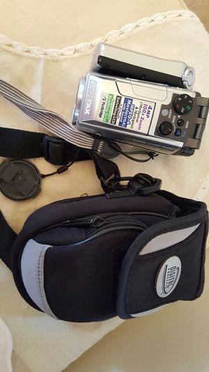 Optio digital camera and movie for Sale in Falls Church, VA