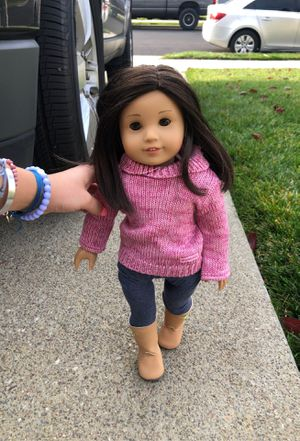 Customized American Girl Doll for Sale in Brentwood, CA
