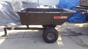 Small towing trailer for Sale in Nipomo, CA