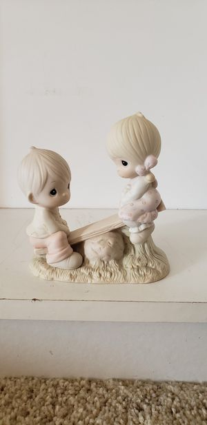 Love Lifted Me, Enesco, Precious Moments for Sale in HUNTINGTN BCH, CA
