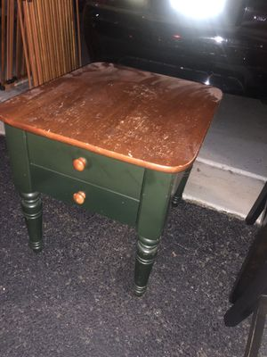 Table for Sale in Naperville, IL
