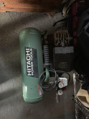 Air compressor for Sale in La Habra Heights, CA