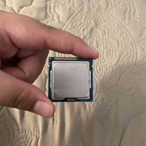 CPU Intel Core I5 3rd Gen for Sale in Perris, CA