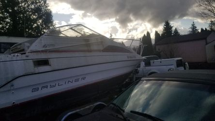 Bayliner for Sale in Monroe,  WA