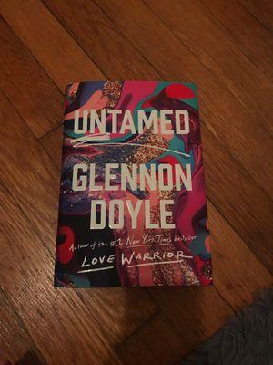 Untamed by Glennon Doyle for Sale in Boston, MA