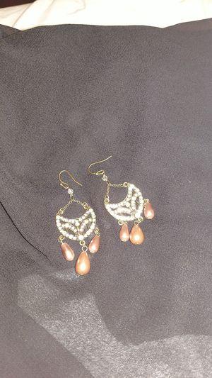 Chandelier earrings for Sale in San Bernardino, CA
