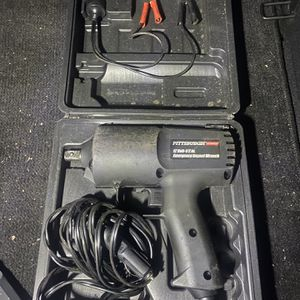 Impact Wrench (electric) for Sale in Escondido, CA