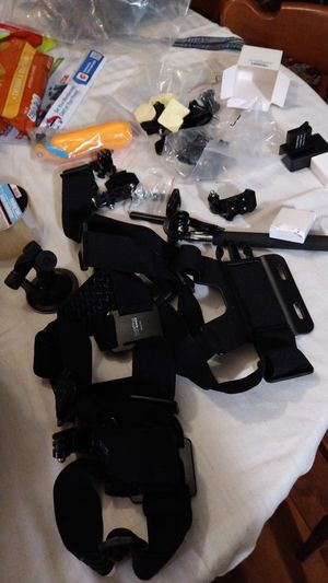 For GoPro accessories for Sale in Everett, WA