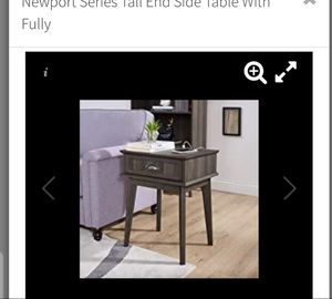 New Side Table w delivery for Sale in Fresno, CA