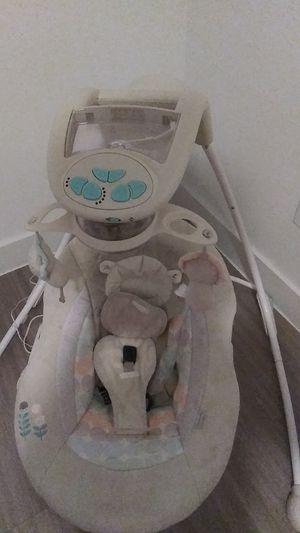Ingenuity baby swing for Sale in Austin, TX