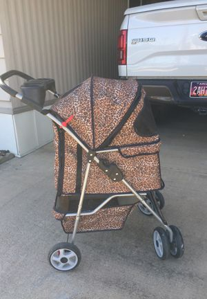 Small pet stroller for Sale in Fort McDowell, AZ