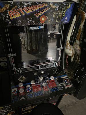 arcade machine for Sale in Fontana, CA