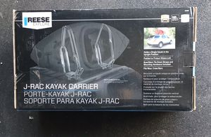 Reese Explore J-RAC Kayak Carrier for Sale in Surprise, AZ