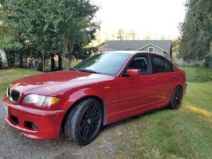 04 BMW 330i Sedan for Sale in Bonney Lake, WA