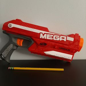 Nerf Mega Magnus for Sale in Plainfield, IL