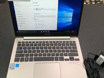 "Asus UX331U 13.3"" Laptop i7 / 8GB / 256GB for Sale in Boca Raton,  FL"