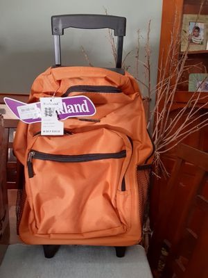 Backpack travel pack for Sale in Torrington, CT