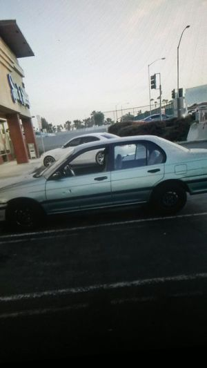 94 toyota tercell for Sale in Ontario, CA
