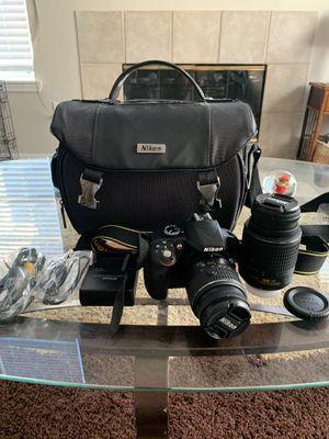 Professional Nikon Camera for Sale in Alafaya, FL