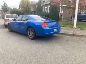 Dodge Charger for Sale in Seattle, WA