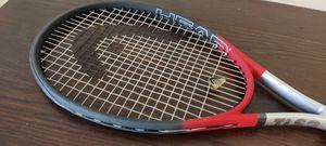 Head Ti S2 Titanium Lightweight Tennis Racket W/ Bag for Sale in Chicago, IL