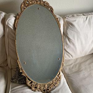 Vintage Mirror for Sale in Huntington Beach, CA
