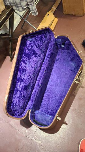 Bari sax case for Sale in Portland, OR