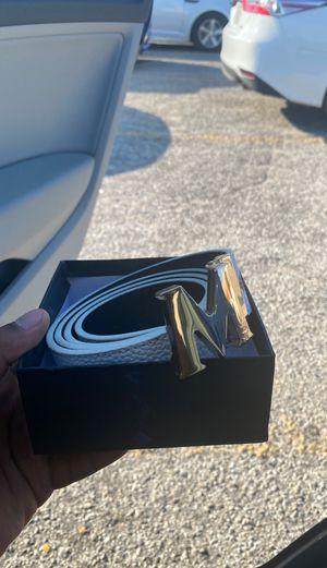 McM belt for Sale in Frisco, TX