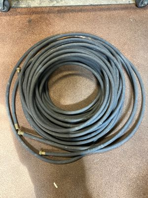 Soaker Hose for lawn and garden. 200ft total. 4x50ft. ea. for Sale in Portland, CT