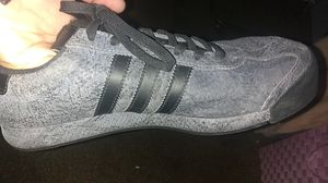 Adidas size 9 men for Sale in San Bernardino, CA