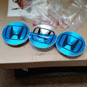 Honda Center Caps for Sale in Brooksville, FL