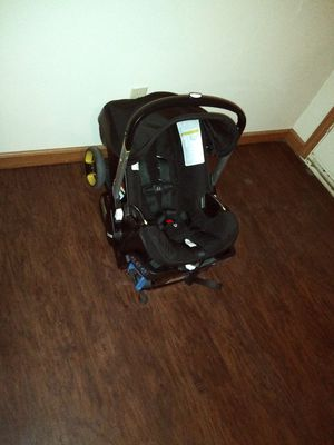 Car seat stroller $300 for Sale in WHT SETTLEMT, TX