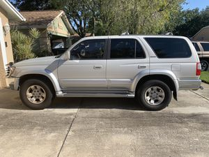 1998 Toyota 4Runner for Sale in Seminole, FL