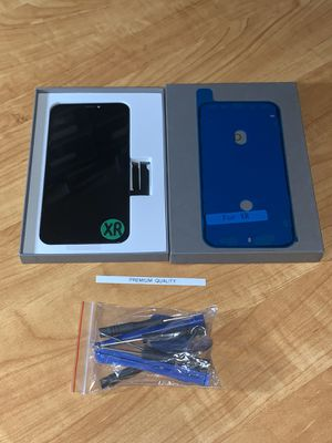 New iPhone XR LCD Screen Black for Sale in San Fernando, CA