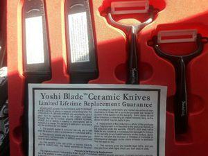 Yoshi blade knive new for Sale in Deerfield Beach, FL