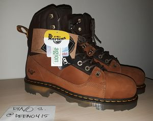 "Dr. Martens ""Camber Steel Toe"" Industrial Boots sz 13 for Sale in San Francisco, CA"