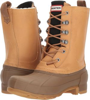 Hunter Original Insulated Pac Boots (Men Size 7 & 12) for Sale in Roswell, GA
