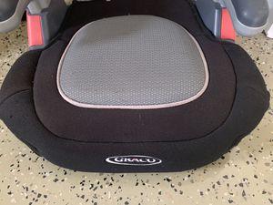 Graco Booster Car Seat for Sale in Grand Rapids, MI