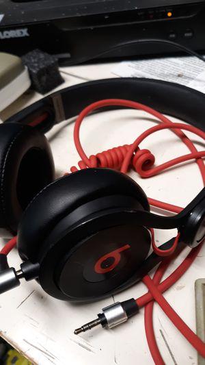 Beats Bluetooth speaker and headphone for Sale in Lynnwood, WA