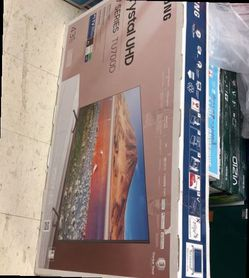 Samsung 43 Inch Tv 6D0H for Sale in Houston,  TX