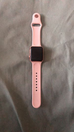 Iwatch apples 3 series 38 mm brand new only parts for Sale in Miami, FL