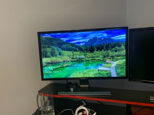 """28"""" 4K Samsung Monitor (UD590) for Sale in Gastonia, NC"""