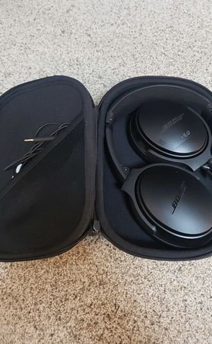 Bose QC35 II for Sale in Tracy, CA