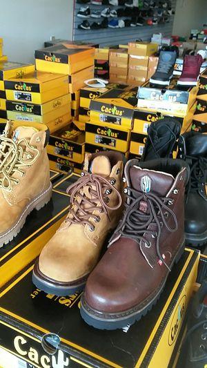 Work boot for Sale in Manassas, VA