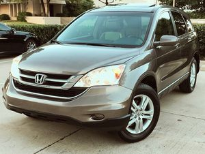 2010 HONDA CRV EX FOR SALE for Sale in Yonkers, NY