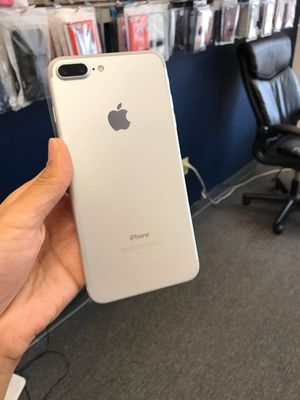 iPhone 7 plus 128gb Unlocked Excellent Condition for Sale in Raleigh, NC
