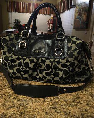 Coach big purse for Sale in Murrieta, CA