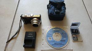 Camera Lumix Tz5 for Sale in Miami, FL