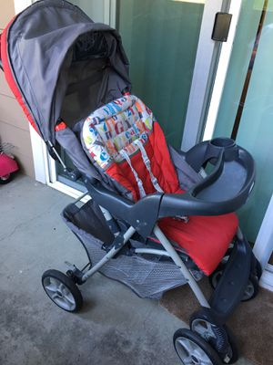 "GRACO STROLLER *NO CARSEAT"" for Sale in Temecula, CA"